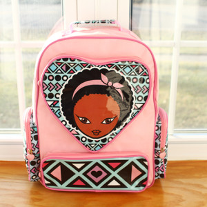 Miss Zee Backpack